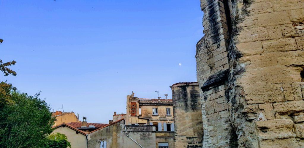 Cloître des Carmes à Avignon