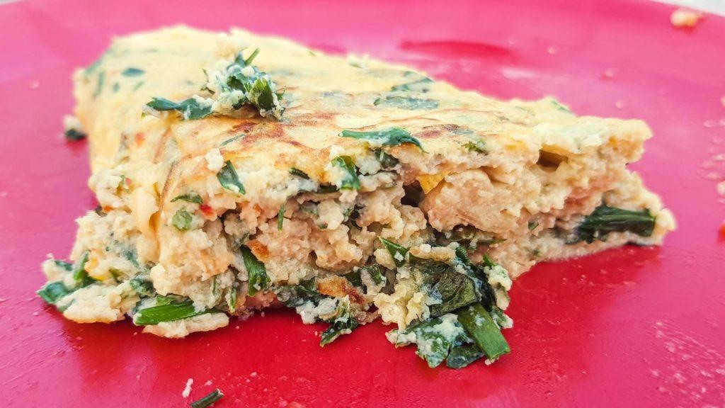 L'omelette de Giuseppe