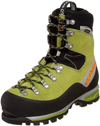 Chaussures Scarpa Mont Blanc GTX women