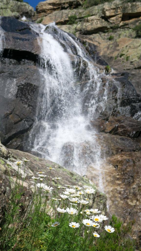 Cascade de l'Albine